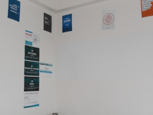 What Caught My Eye: The StartUp Wall